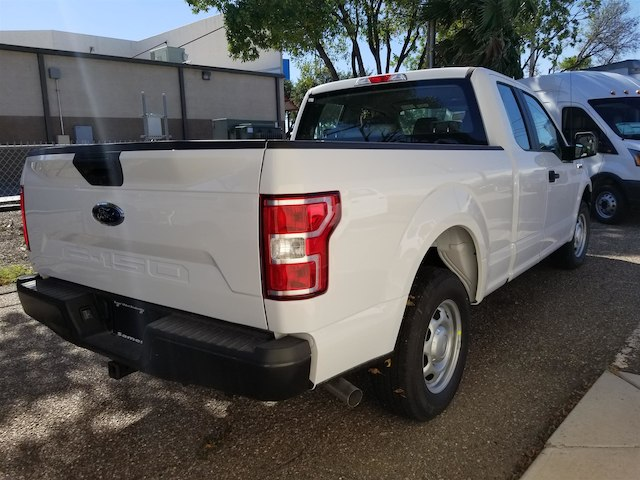 2018 F-150 Super Cab 4x2,  Pickup #FF56030 - photo 2
