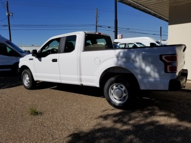 2018 F-150 Super Cab 4x2,  Pickup #FF56030 - photo 4
