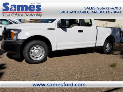 2018 F-150 Super Cab 4x2,  Pickup #FF56033 - photo 1