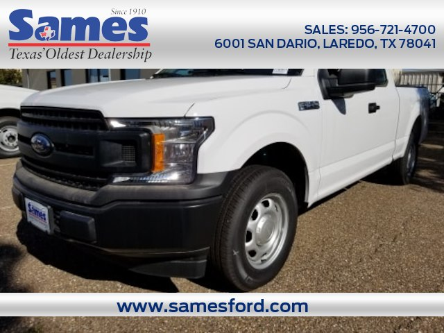 2018 F-150 Super Cab 4x2, Pickup #FF56034 - photo 1 ...