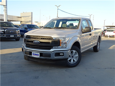 2018 F-150 Super Cab 4x2,  Pickup #FTC40175 - photo 1