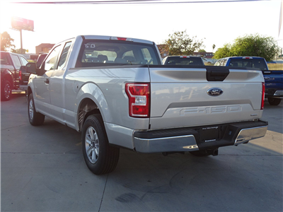 2018 F-150 Super Cab 4x2,  Pickup #FTC40175 - photo 2