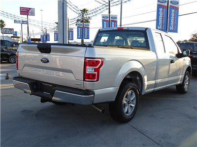 2018 F-150 Super Cab 4x2,  Pickup #FTC40175 - photo 3