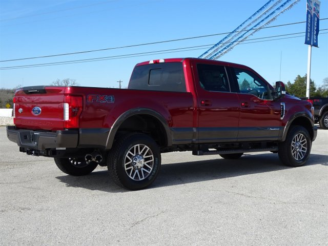 2017 F-250 Crew Cab 4x4, Pickup #HEE62750 - photo 2