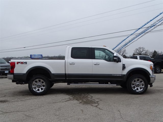 2017 F-250 Crew Cab 4x4, Pickup #HEE69906 - photo 3