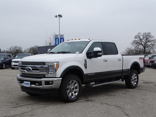 2017 F-250 Crew Cab 4x4, Pickup #HEE69906 - photo 6