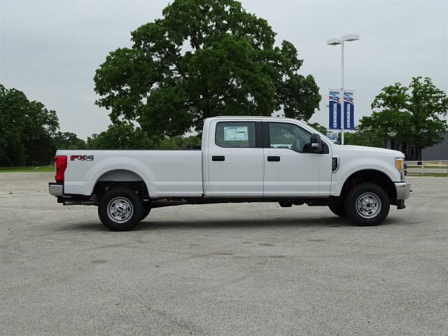 2017 F-350 Crew Cab 4x4,  Pickup #HEF34809 - photo 3