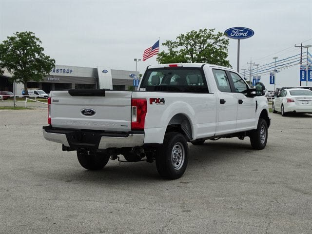 2017 F-350 Crew Cab 4x4,  Pickup #HEF34809 - photo 2