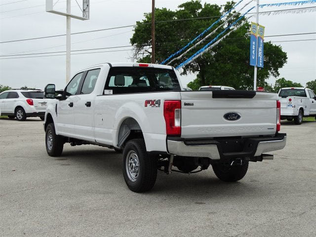 2017 F-350 Crew Cab 4x4,  Pickup #HEF34809 - photo 4