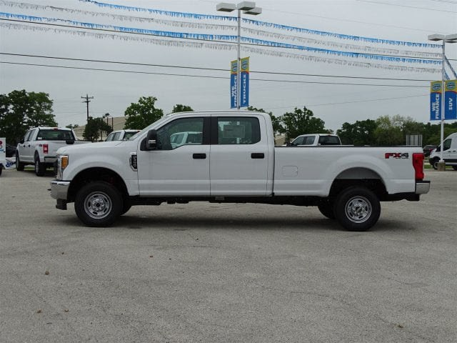 2017 F-350 Crew Cab 4x4,  Pickup #HEF34809 - photo 5