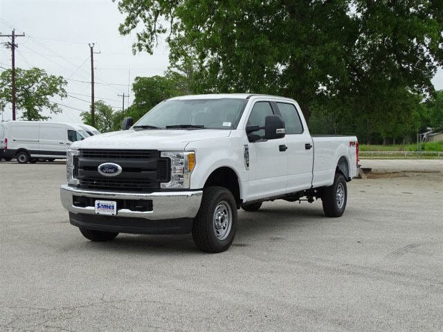 2017 F-350 Crew Cab 4x4,  Pickup #HEF34809 - photo 6