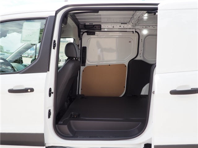 2018 Transit Connect 4x2,  Empty Cargo Van #J1377867 - photo 7