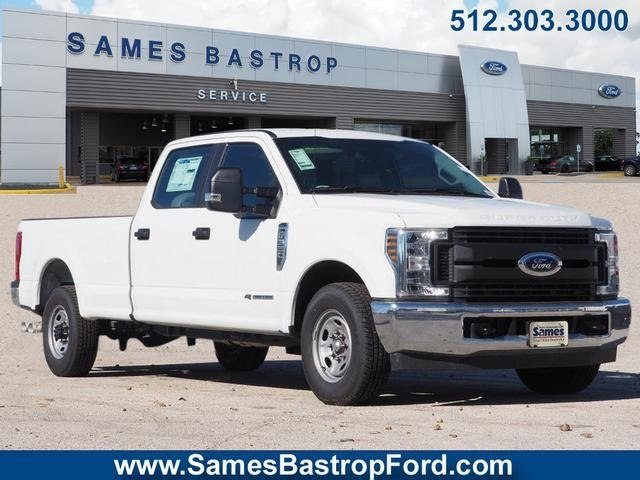 2018 F-350 Crew Cab 4x2,  Pickup #JEB08034 - photo 1