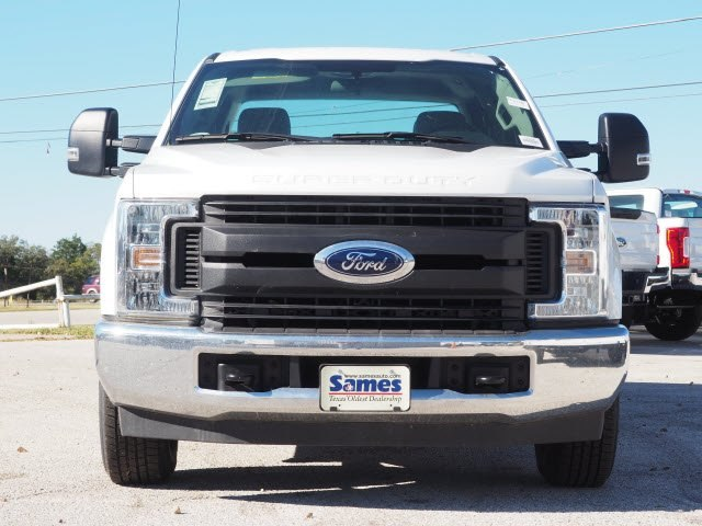 2018 F-350 Crew Cab 4x2,  Pickup #JEB08034 - photo 3