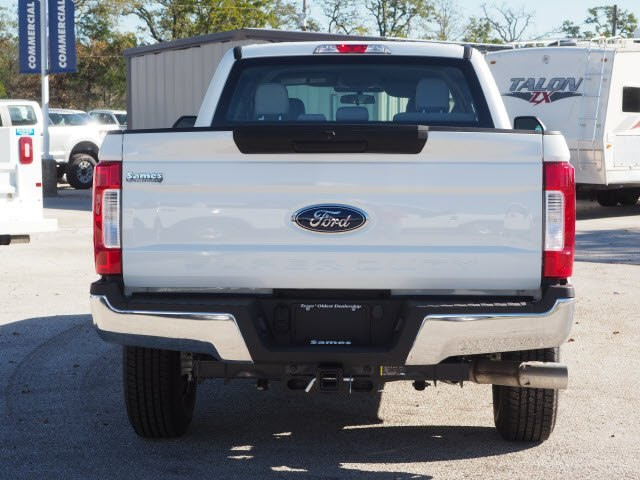 2018 F-350 Crew Cab 4x2,  Pickup #JEB08034 - photo 5