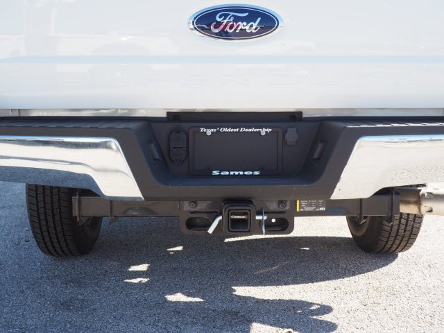 2018 F-350 Crew Cab 4x2,  Pickup #JEB08034 - photo 7