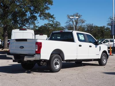 2018 F-350 Crew Cab 4x2,  Pickup #JEB08034 - photo 2