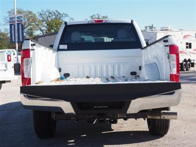 2018 F-350 Crew Cab 4x2,  Pickup #JEB08034 - photo 8