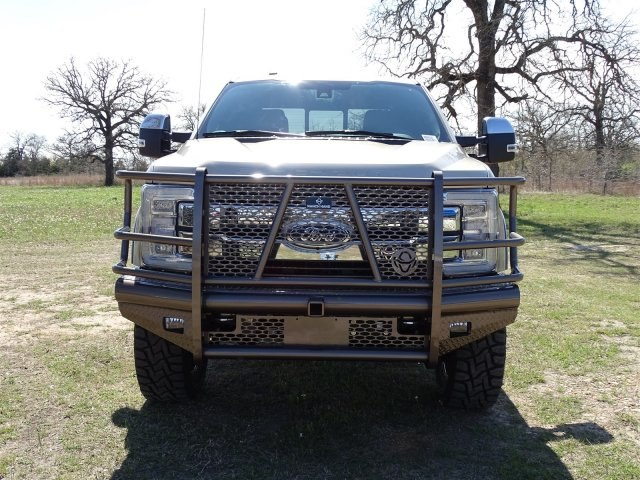 2018 F-350 Crew Cab 4x4, Pickup #JEB09167 - photo 7