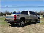 2018 F-350 Crew Cab 4x4, Pickup #JEB09167 - photo 1