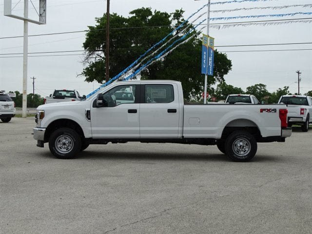 2018 F-250 Crew Cab 4x4,  Pickup #JEB68750 - photo 5