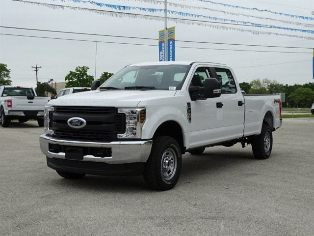 2018 F-250 Crew Cab 4x4,  Pickup #JEB68750 - photo 6