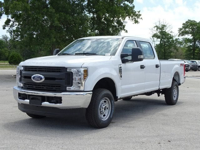 2018 F-250 Crew Cab 4x4,  Pickup #JEB68751 - photo 6