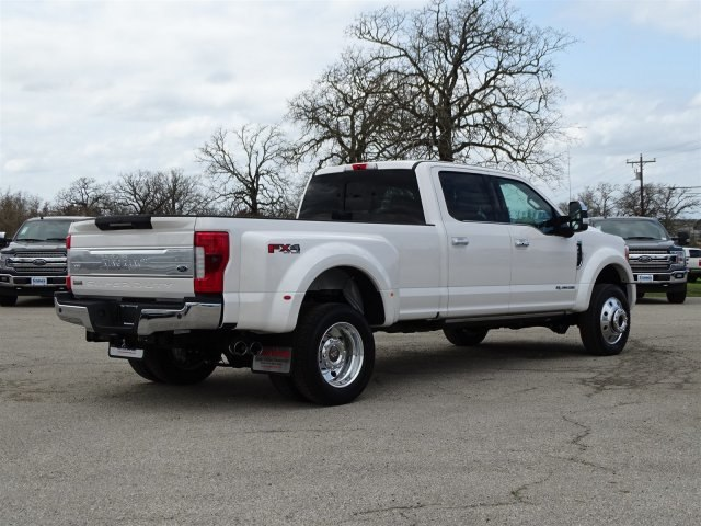 2018 F-450 Crew Cab DRW 4x4, Pickup #JEB71531 - photo 2