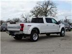 2018 F-450 Crew Cab DRW 4x4, Pickup #JEB71531 - photo 1