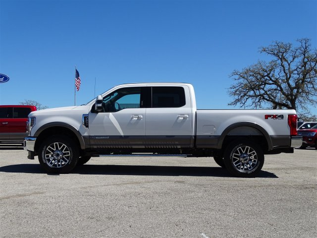 2018 F-250 Crew Cab 4x4, Pickup #JEB81969 - photo 5