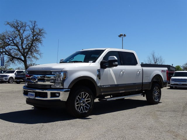 2018 F-250 Crew Cab 4x4, Pickup #JEB81969 - photo 6
