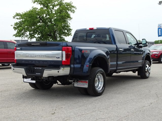2018 F-350 Crew Cab DRW 4x4, Pickup #JEB81981 - photo 2