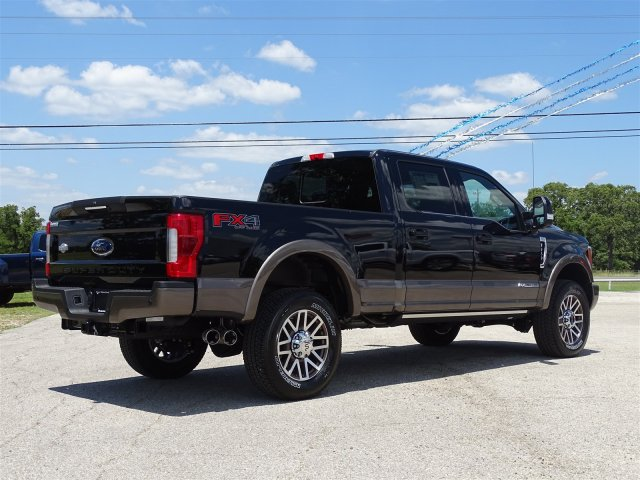 2018 F-250 Crew Cab 4x4, Pickup #JEC38997 - photo 2