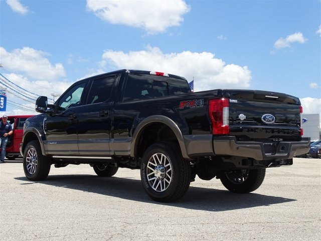 2018 F-250 Crew Cab 4x4, Pickup #JEC38997 - photo 4
