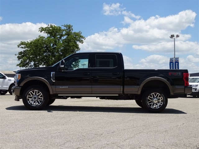 2018 F-250 Crew Cab 4x4, Pickup #JEC38997 - photo 5