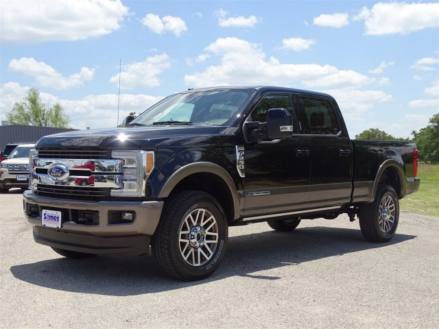 2018 F-250 Crew Cab 4x4, Pickup #JEC38997 - photo 6