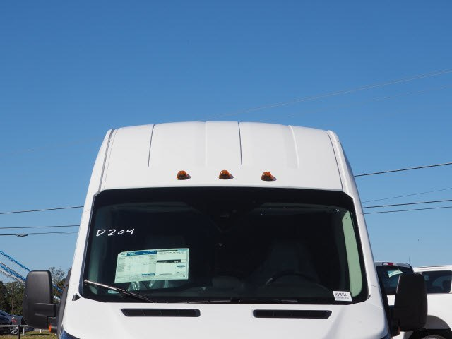 2018 Transit 350 HD High Roof DRW 4x2,  Empty Cargo Van #JKB46119 - photo 4