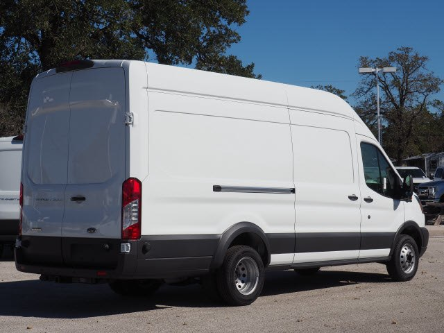 2018 Transit 350 HD High Roof DRW 4x2,  Empty Cargo Van #JKB46119 - photo 7