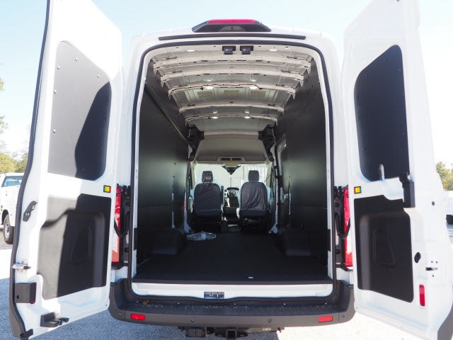 2018 Transit 350 HD High Roof DRW 4x2,  Empty Cargo Van #JKB46119 - photo 2