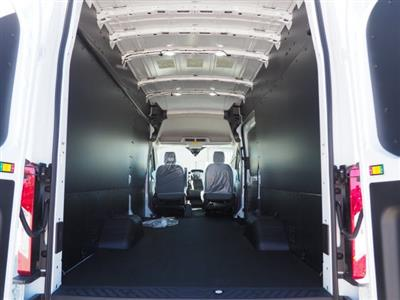 2018 Transit 350 HD High Roof DRW 4x2,  Empty Cargo Van #JKB46119 - photo 10
