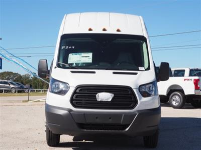 2018 Transit 350 HD High Roof DRW 4x2,  Empty Cargo Van #JKB46119 - photo 3