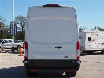 2018 Transit 350 HD High Roof DRW 4x2,  Empty Cargo Van #JKB46119 - photo 8