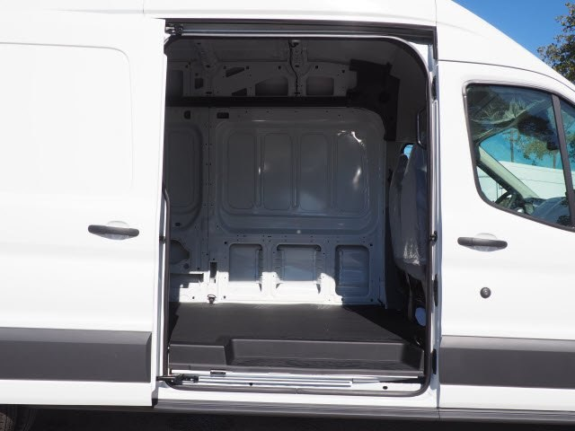 2018 Transit 350 HD High Roof DRW 4x2,  Empty Cargo Van #JKB50610 - photo 10