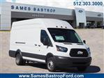 2018 Transit 350 HD High Roof DRW 4x2,  Empty Cargo Van #JKB50610 - photo 1