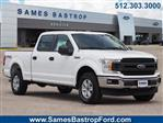 2018 F-150 SuperCrew Cab 4x4,  Pickup #JKE58026 - photo 1