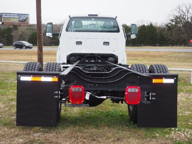 New 2019 Ford F 750 Cab Chassis For Sale In Bastrop Tx