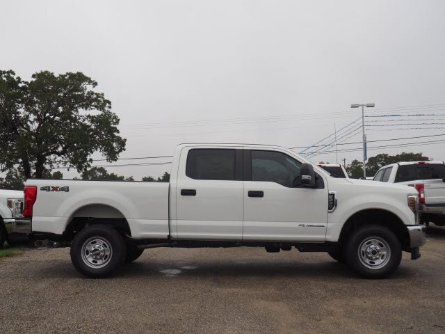 2019 F-250 Crew Cab 4x4,  Pickup #KEC21720 - photo 2