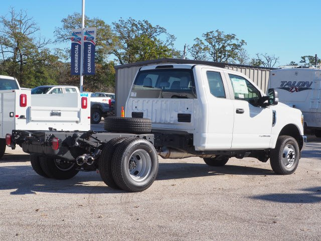 2019 F-350 Super Cab DRW 4x4,  Cab Chassis #KEC31511 - photo 2