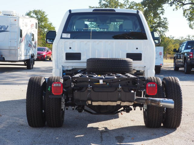 2019 F-350 Super Cab DRW 4x4,  Cab Chassis #KEC31511 - photo 5