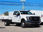 2019 F-350 Super Cab DRW 4x4,  Cab Chassis #KEC31511 - photo 1